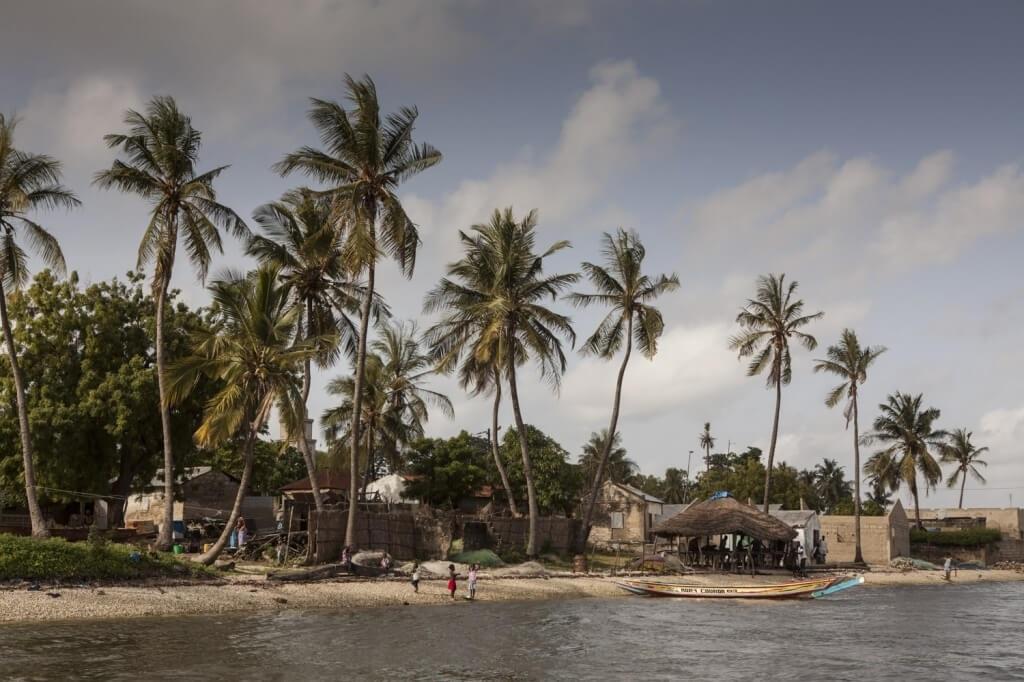 Новый год (Гамбия) 018