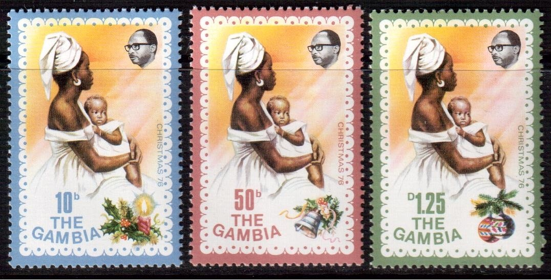 Новый год (Гамбия) 022