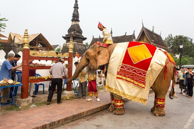 Новый год (Лаос) 009