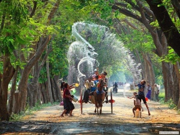 Новый год (Лаос) 010