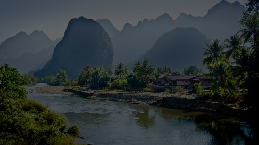 Новый год (Лаос) 012