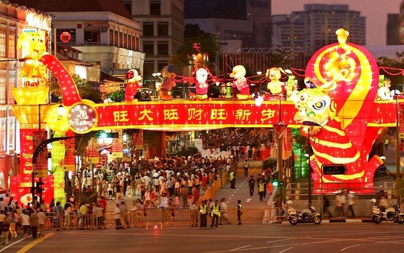 Новый год по китайскому календарю 008
