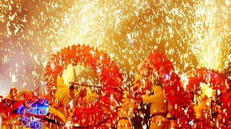 Новый год по китайскому календарю 009