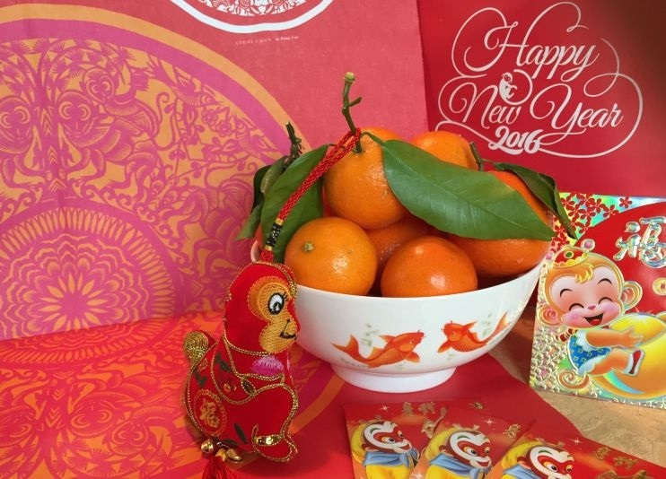 Новый год по китайскому календарю 017