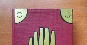 Обложка дневника диппера картинки 021