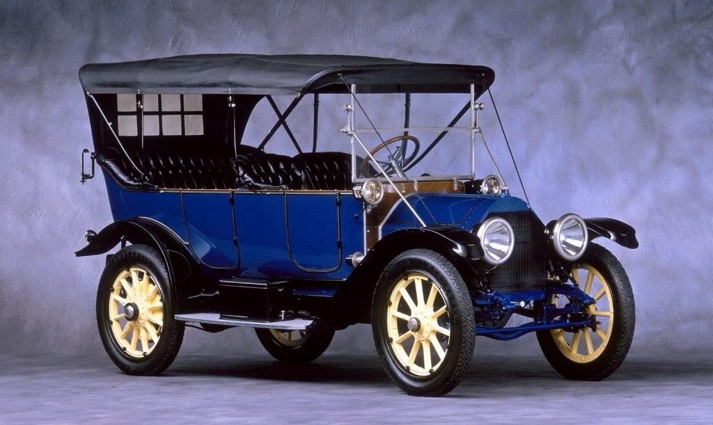 Основан  Кадиллак  (1902) 003
