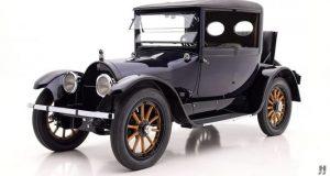 Основан  Кадиллак  (1902) 020
