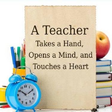 Открытка на день учителя по английскому 001