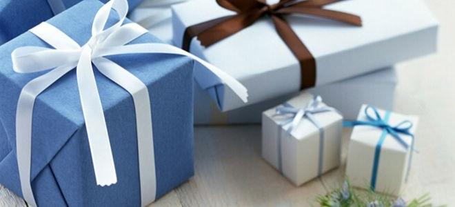 Подарки на день рождения с фотографиями 002