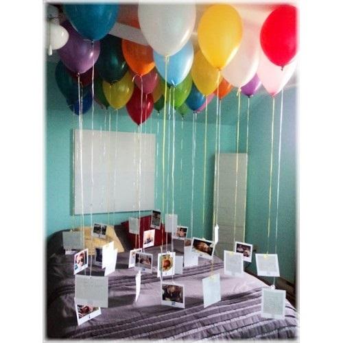 Подарки на день рождения с фотографиями 004