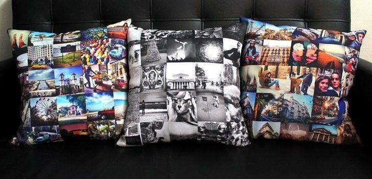 Подарки на день рождения с фотографиями 011