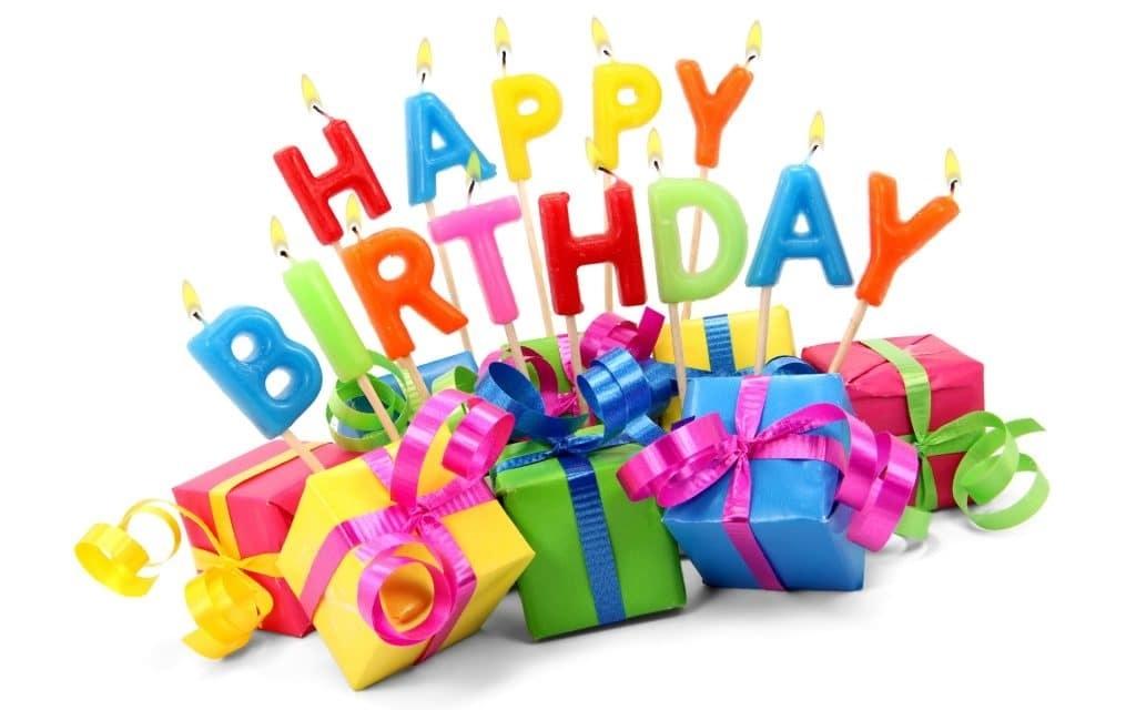 Подарки на день рождения с фотографиями 012