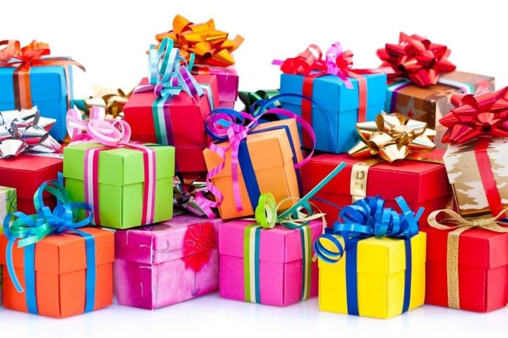 Подарки на день рождения с фотографиями 017