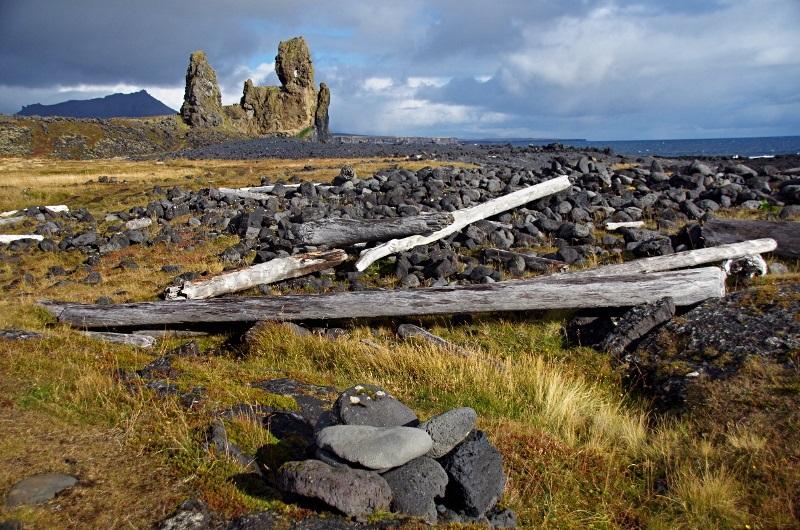 Последний день рыбацкого сезона (Исландия) 001