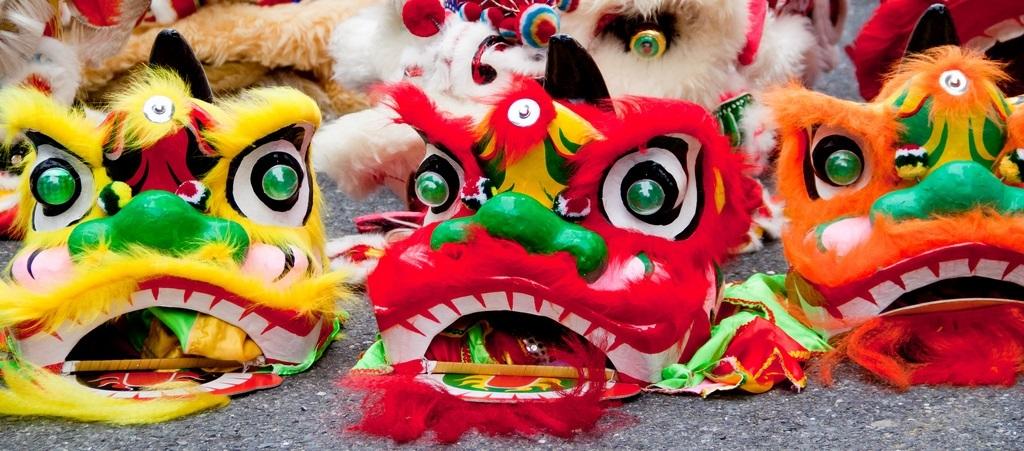 Праздник Дракона (Китай) 001