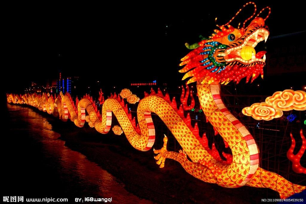 Праздник Дракона (Китай) 003