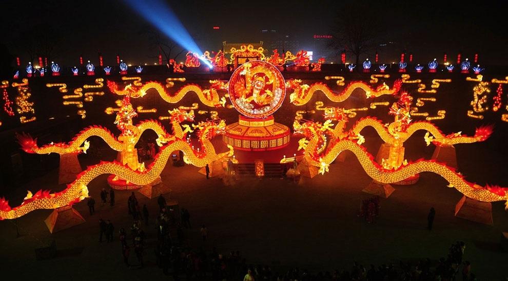 Праздник Дракона (Китай) 004