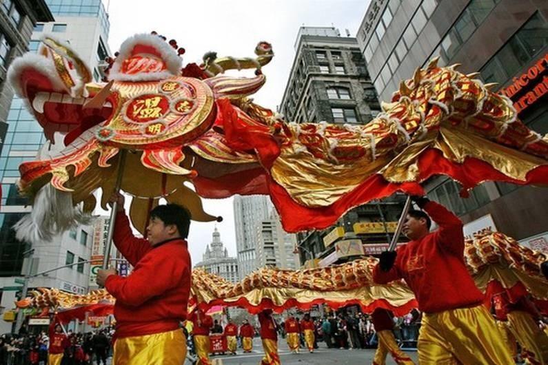 Праздник Дракона (Китай) 006