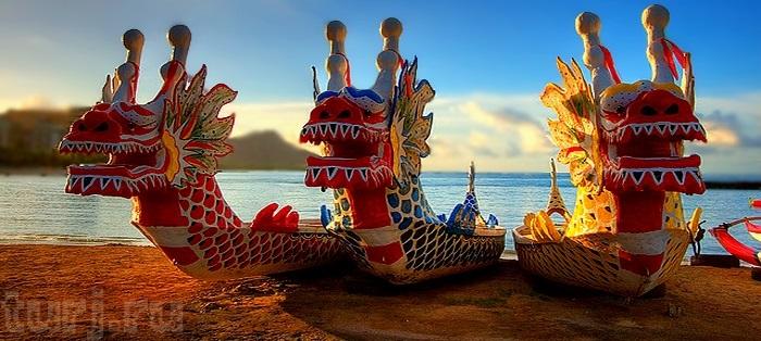 Праздник Дракона (Китай) 008
