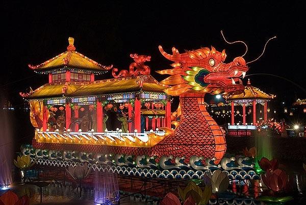 Праздник Дракона (Китай) 009
