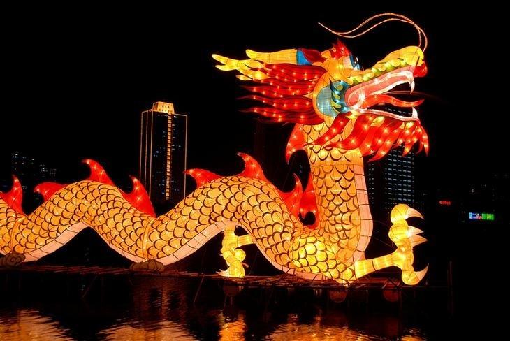 Праздник Дракона (Китай) 011