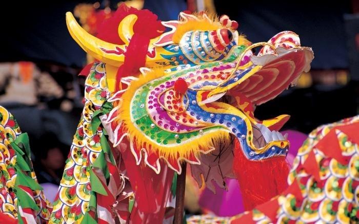 Праздник Дракона (Китай) 012
