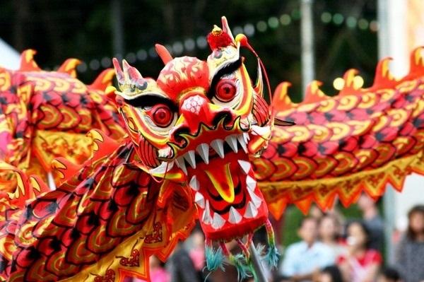 Праздник Дракона (Китай) 013