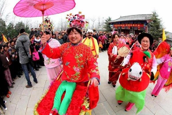 Праздник Дракона (Китай) 014