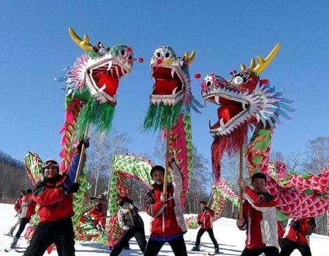 Праздник Дракона (Китай) 016