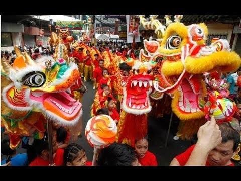 Праздник Дракона (Китай) 017