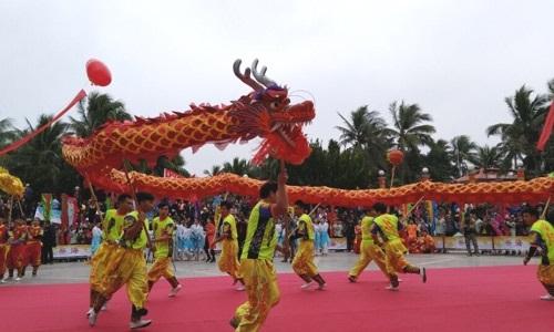 Праздник Дракона (Китай) 019