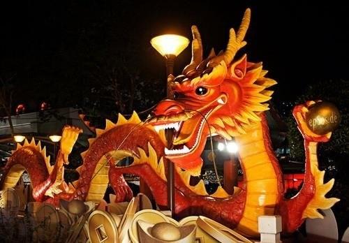 Праздник Дракона (Китай) 021