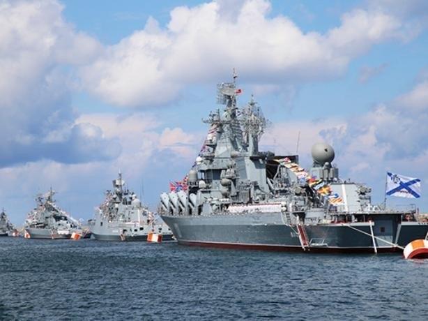 Праздник Черноморского флота 017
