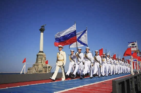 Праздник Черноморского флота 022
