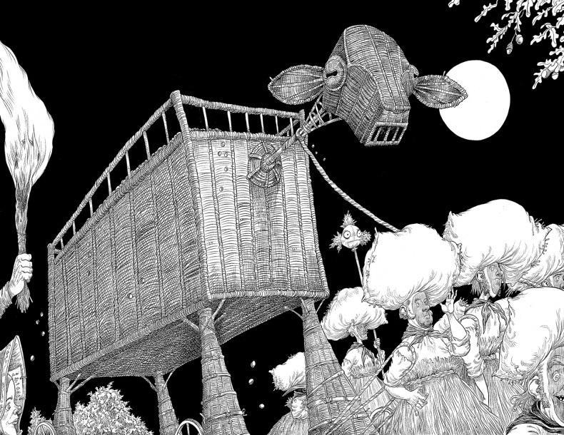 Праздник полной луны 022