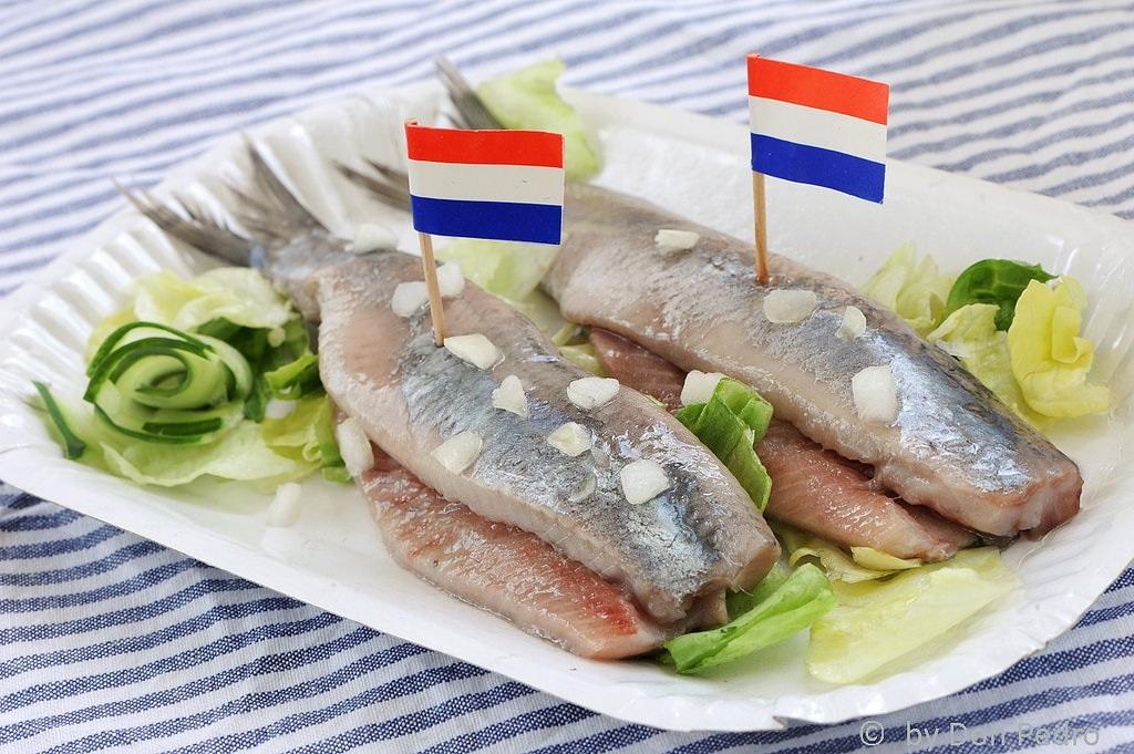 Праздник селедки (Нидерланды) 001
