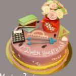 Прикольные идеи тортов на день учителя