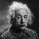 Прикольные мемы с эйнштейном — в отличном качестве