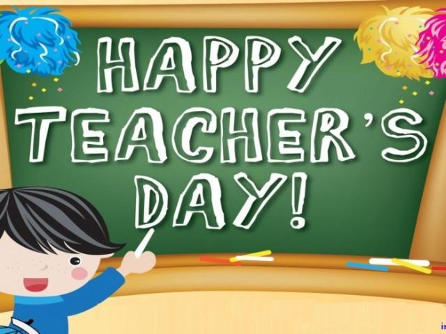 Прикольные рисунки день учителя012