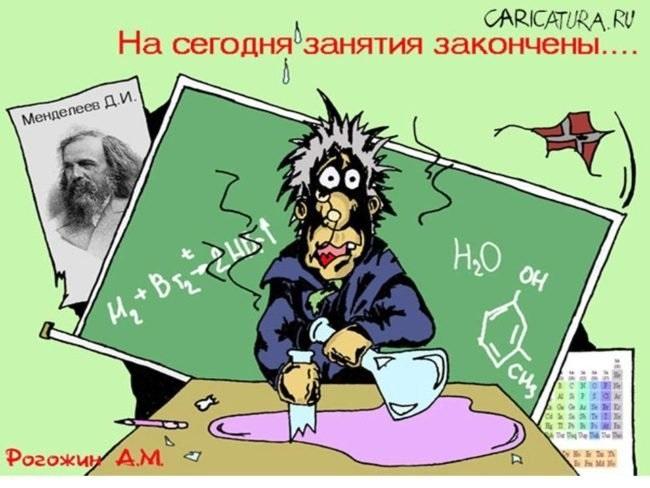 Прикольные рисунки день учителя016