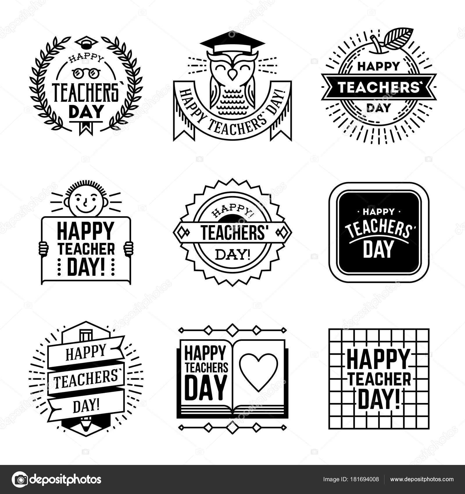 Простые картинки на день учителя017