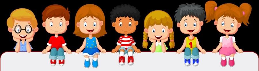 Рисунки воспитатель и дети в детском саду 007