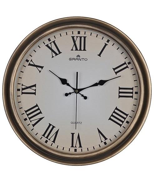 Рисунок часов с римскими цифрами 013