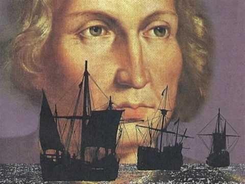 Родился Христофор Колумб 003
