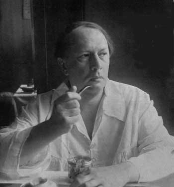 Родился писатель Алексей Толстой 023