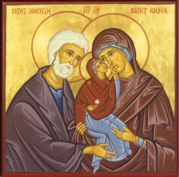 Рождество Пресвятой Богородицы 011