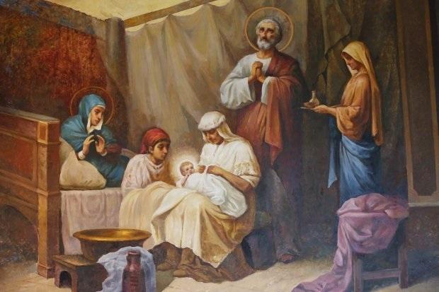 Рождество Пресвятой Богородицы 014