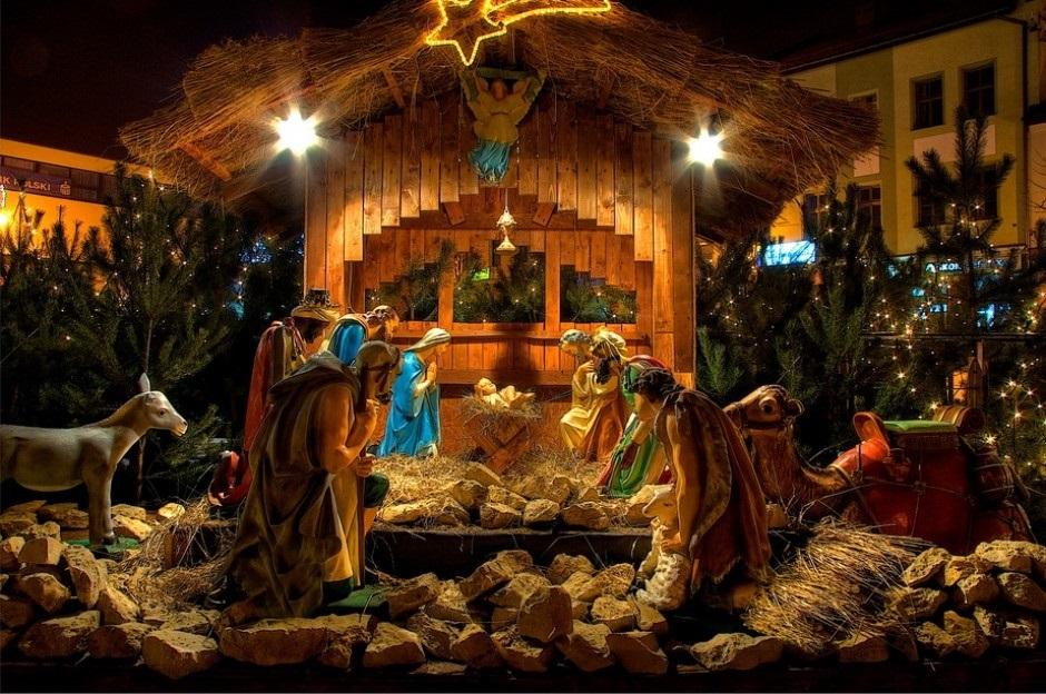 Рождество Христово у западных христиан 001