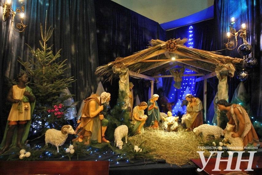 Рождество Христово у западных христиан 002