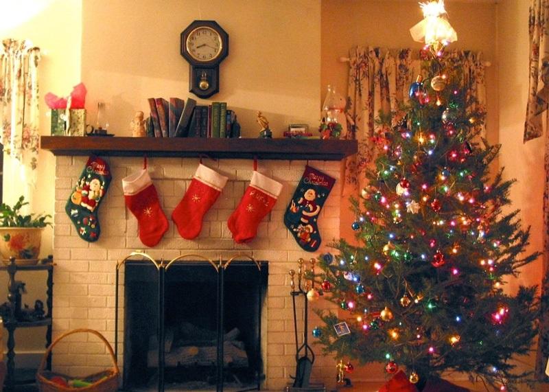 Рождество Христово у западных христиан 003